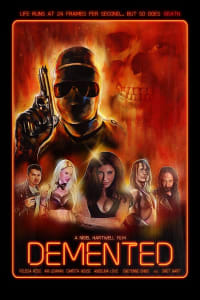 The Demented | Bmovies