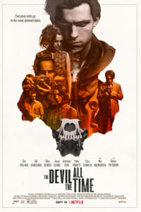 The Devil All the Time | Bmovies