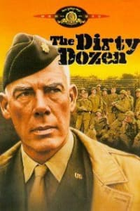 The Dirty Dozen | Bmovies