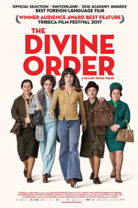 The Divine Order | Bmovies