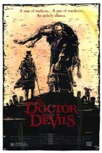 The Doctor and the Devils | Bmovies