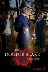 The Doctor Blake Mysteries - Season 4   Bmovies