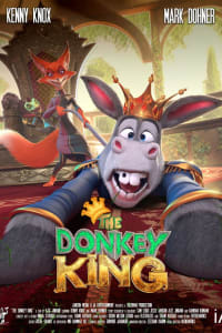 The Donkey King | Bmovies