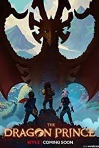The Dragon Prince - Season 2 | Bmovies