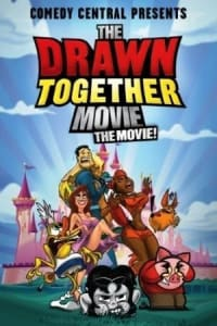 The Drawn Together Movie: The Movie! | Bmovies
