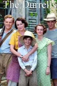 The Durrells - Season 3 | Bmovies