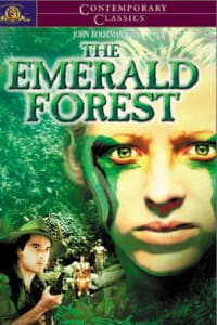 The Emerald Forest   Bmovies