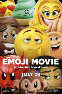 The Emoji Movie | Bmovies