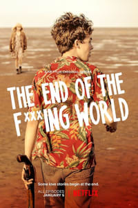 The End of the F***ing World - Season 1   Bmovies