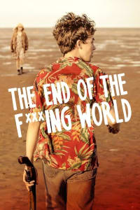 The End of the F***ing World - Season 2   Bmovies