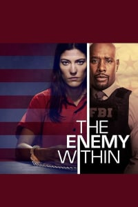 The Enemy Within - Season 01 | Bmovies