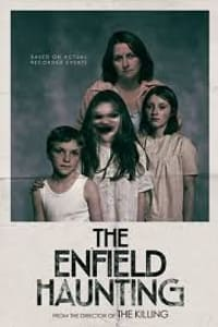The Enfield Haunting   Bmovies