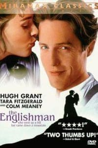 The Englishman Who Went Up a Hill But Came Down a Mountain | Bmovies