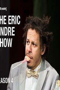 The Eric Andre Show - Season 4 | Bmovies