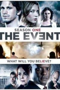 The Event - Season 1 | Bmovies