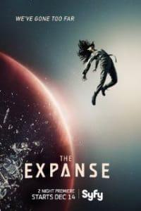 The Expanse - Season 1 | Bmovies