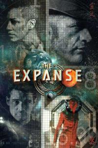 The Expanse - Season 2 | Bmovies
