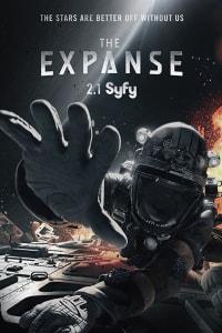The Expanse - Season 3 | Bmovies