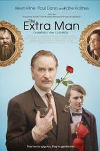 The Extra Man | Bmovies
