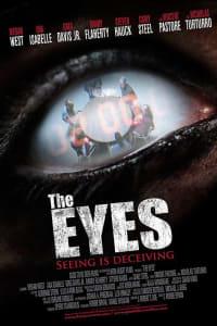 The Eyes | Bmovies
