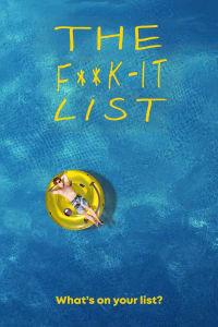 The F**k-It List | Bmovies