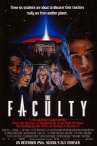 The Faculty | Bmovies