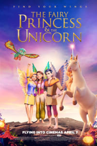 The Fairy Princess & the Unicorn | Watch Movies Online