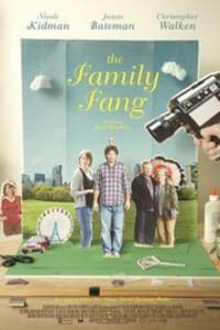 The Family Fang | Bmovies