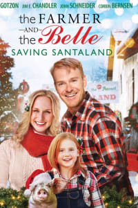 The Farmer and the Belle: Saving Santaland | Watch Movies Online