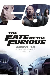 Fast and Furious 8: The Fate of the Furious | Bmovies