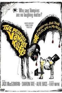 The Fearless Vampire Killers | Bmovies