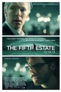 The Fifth Estate | Bmovies