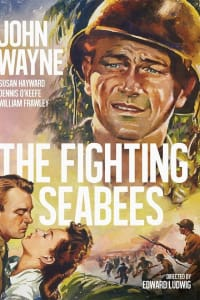 The Fighting Seabees | Bmovies