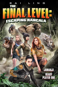 The Final Level: Escaping Rancala | Bmovies