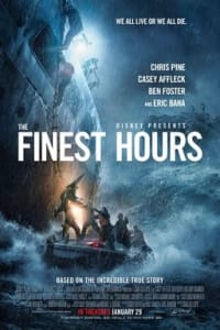 The Finest Hours | Bmovies