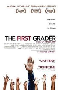 The First Grader | Bmovies