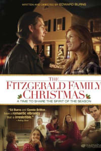 The Fitzgerald Family Christmas   Bmovies