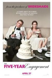 The Five Year Engagement | Bmovies