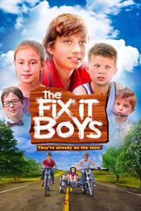The Fix It Boys | Bmovies