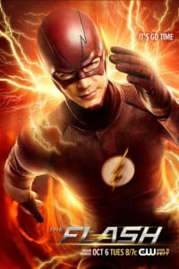 The Flash - Season 2   Bmovies