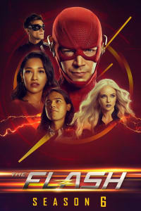 The Flash - Season 6 | Bmovies