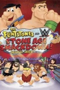 The Flintstones & Wwe: Stone Age Smackdown   Bmovies