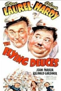 The Flying Deuces | Bmovies