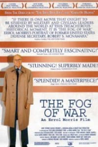 The Fog of War: Eleven Lessons from the Life of Robert S. McNamara   Bmovies