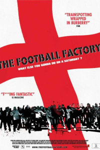 The Football Factory   Bmovies