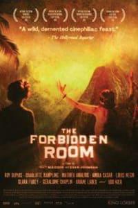 The Forbidden Room | Bmovies