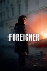 The Foreigner | Bmovies