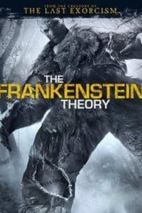 The Frankenstein Theory | Bmovies