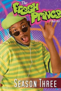 The Fresh Prince of Bel-Air - Season 3 | Bmovies
