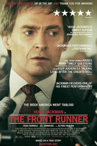 The Front Runner | Bmovies